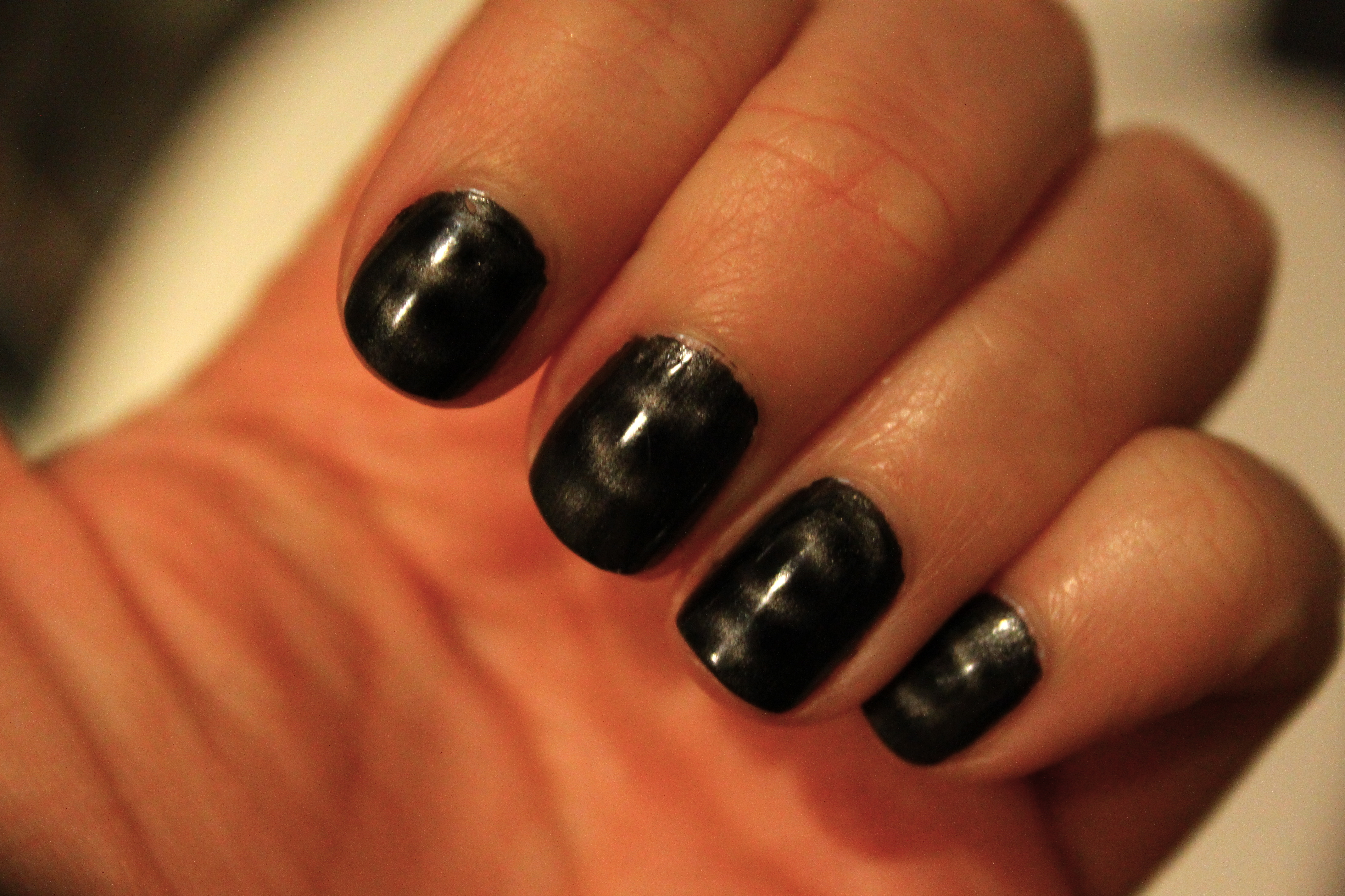 The Barry m Magnetic Nail